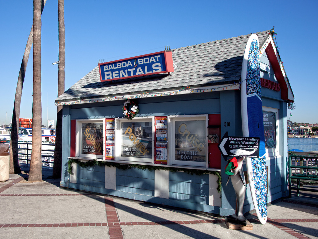 Top Newport Beach Vacation Rentals | AllTheRooms
