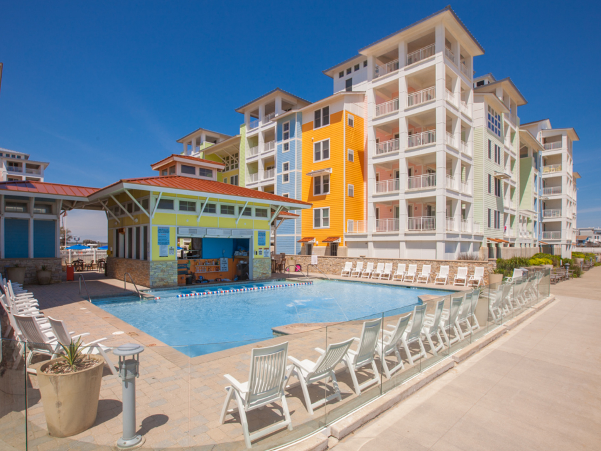 A307 7th heaven 3 bedroom condo virginia beach va - 3 bedroom suites in virginia beach ...