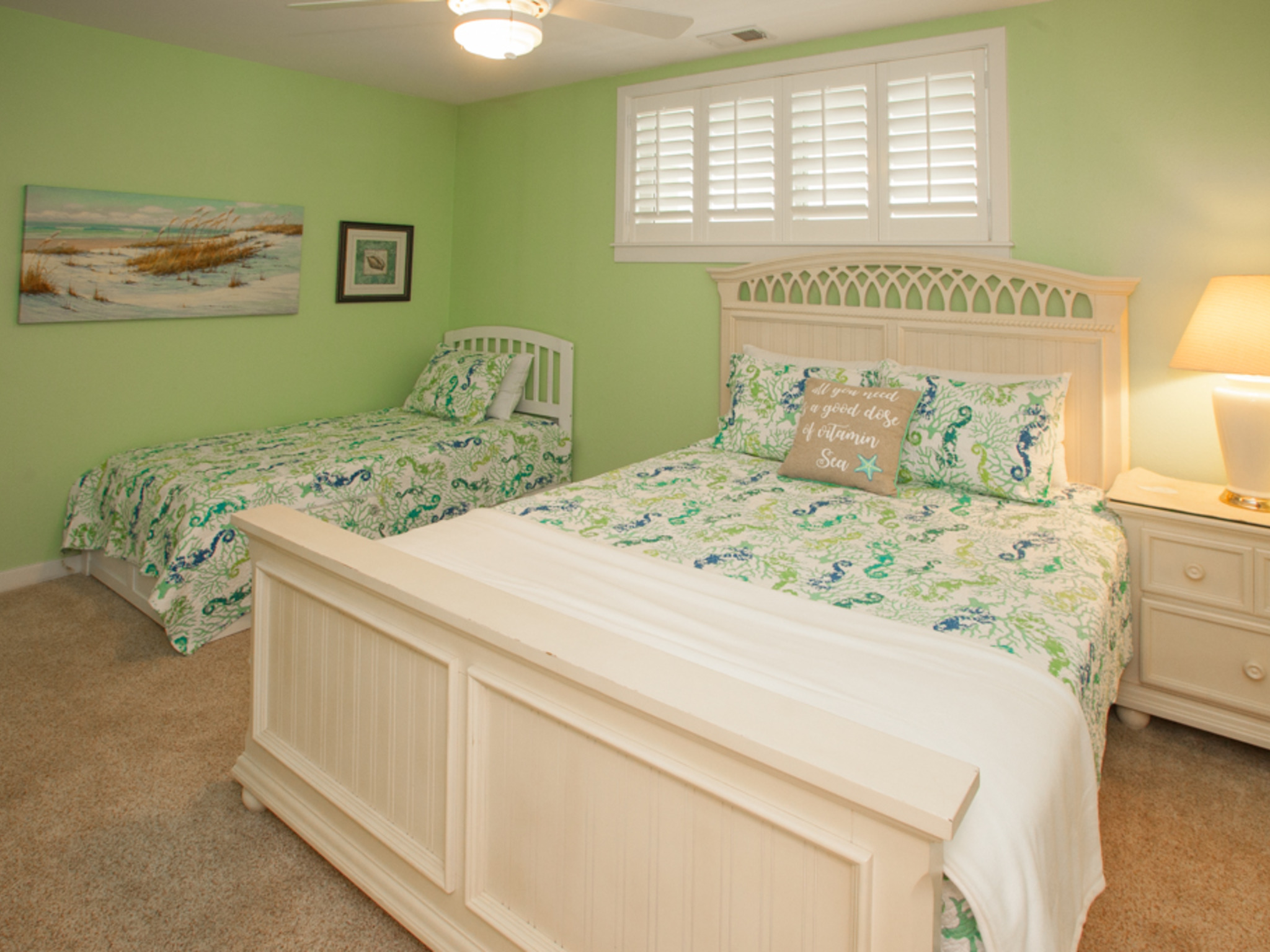 B414 lazy waves 3 bedroom condo virginia beach va - 3 bedroom suites in virginia beach ...