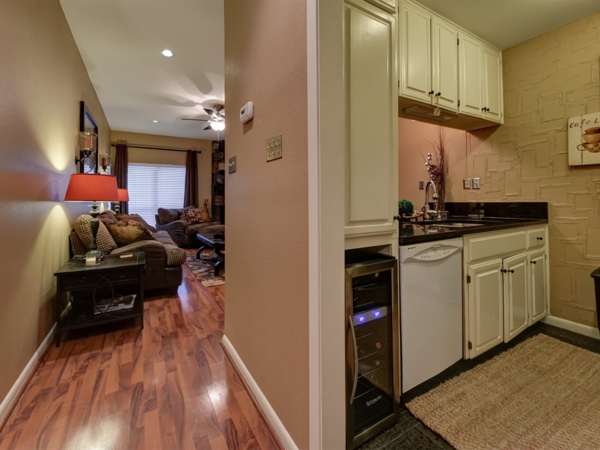 Comal Camp Warneke Condo #151449, New Braunfels, TX