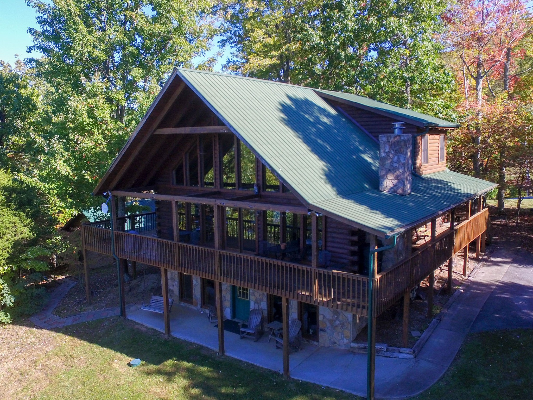 MAJESTIC OAKS, Sevierville, TN   Vacation Rentals by Choice Hotels®