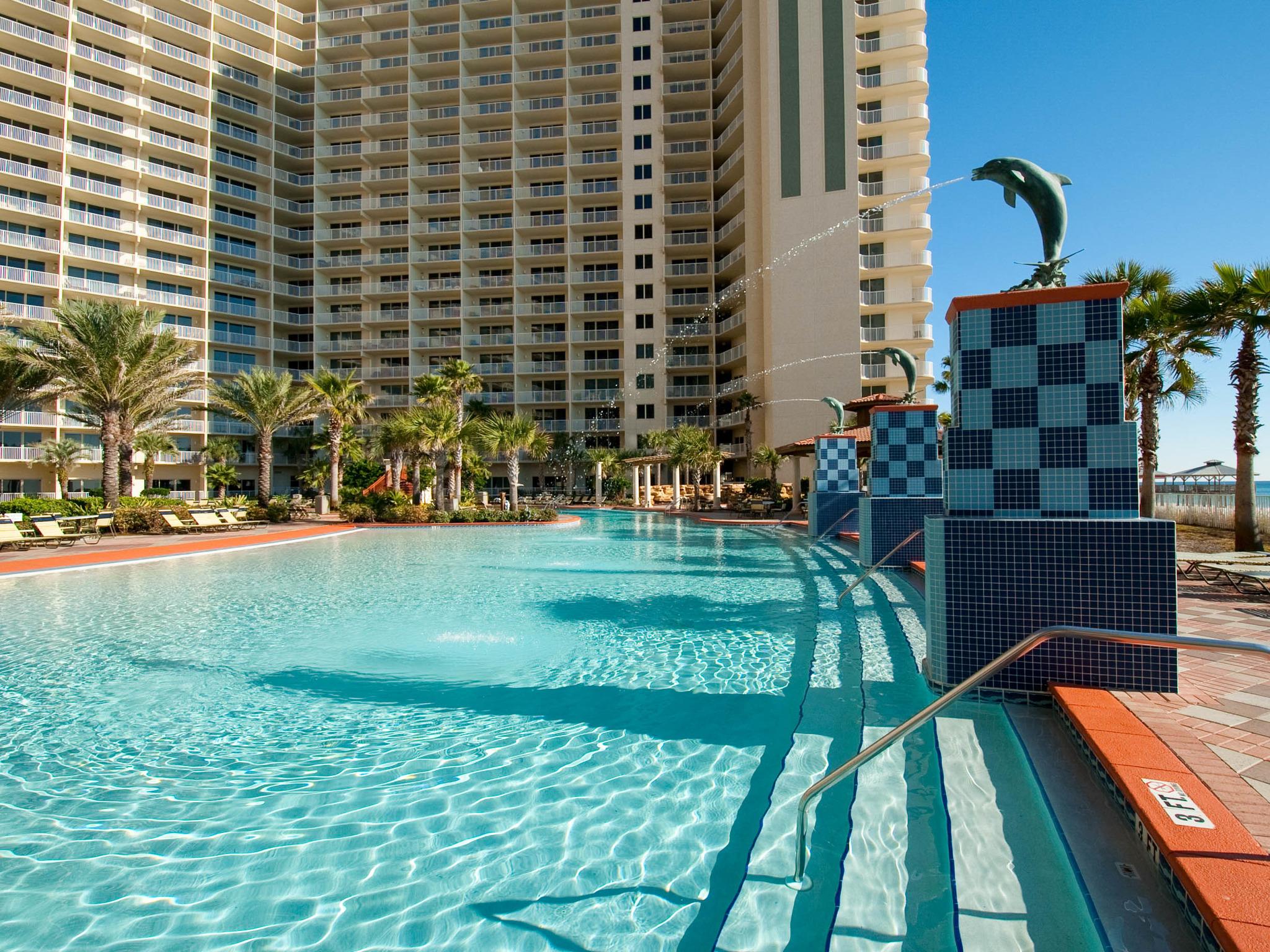 Shores of Panama 2103  Vacation Rentals by Choice Hotels