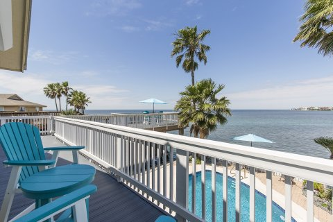 South Padre Island Vacation Rentals on the Texas Gulf Coast